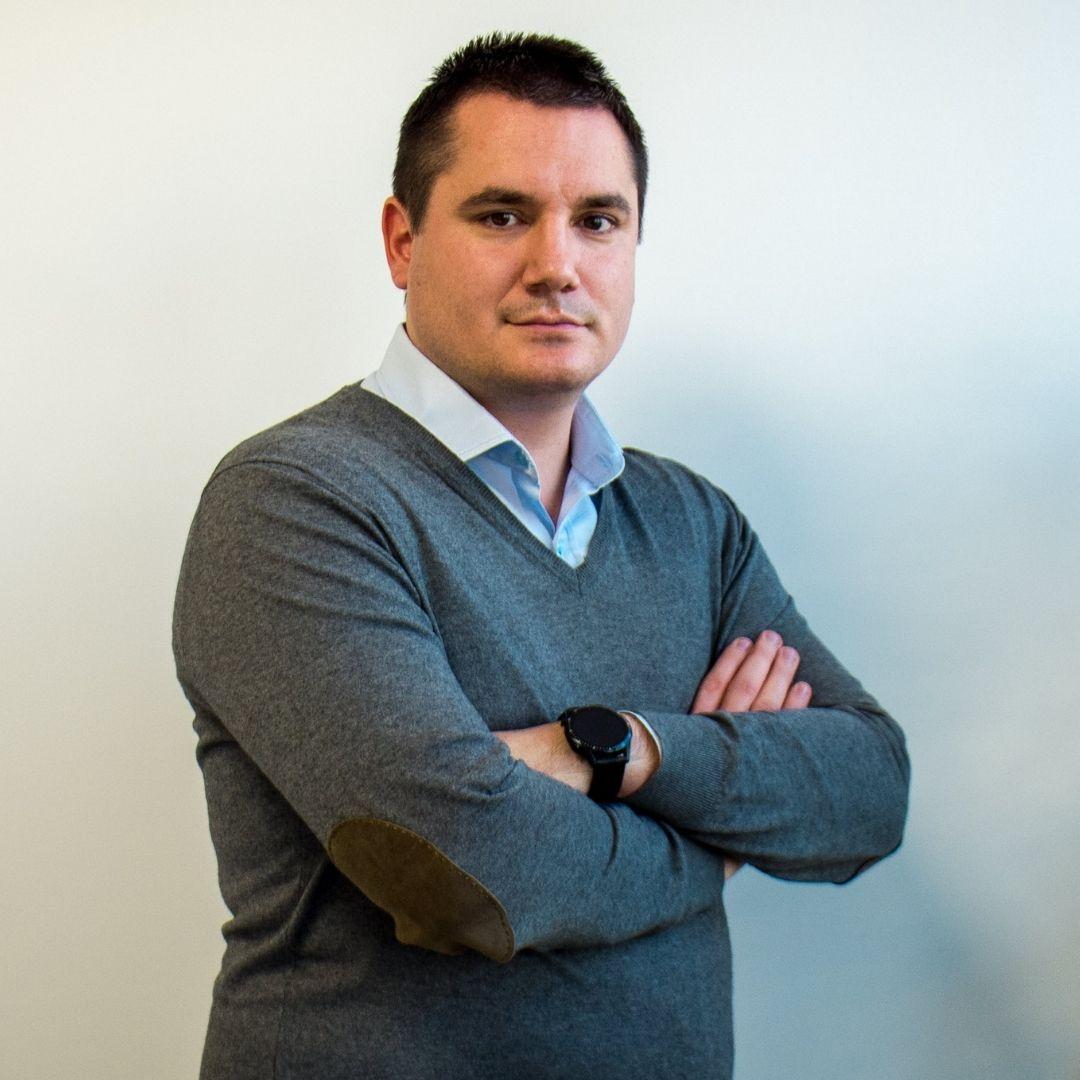 Marko Kovač