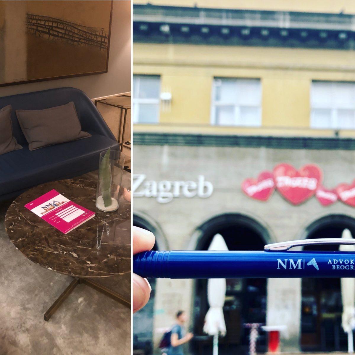 NM advokati otvorili nove poslove u Zagrebu