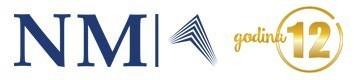 NM Advokatska kancelarija Logo
