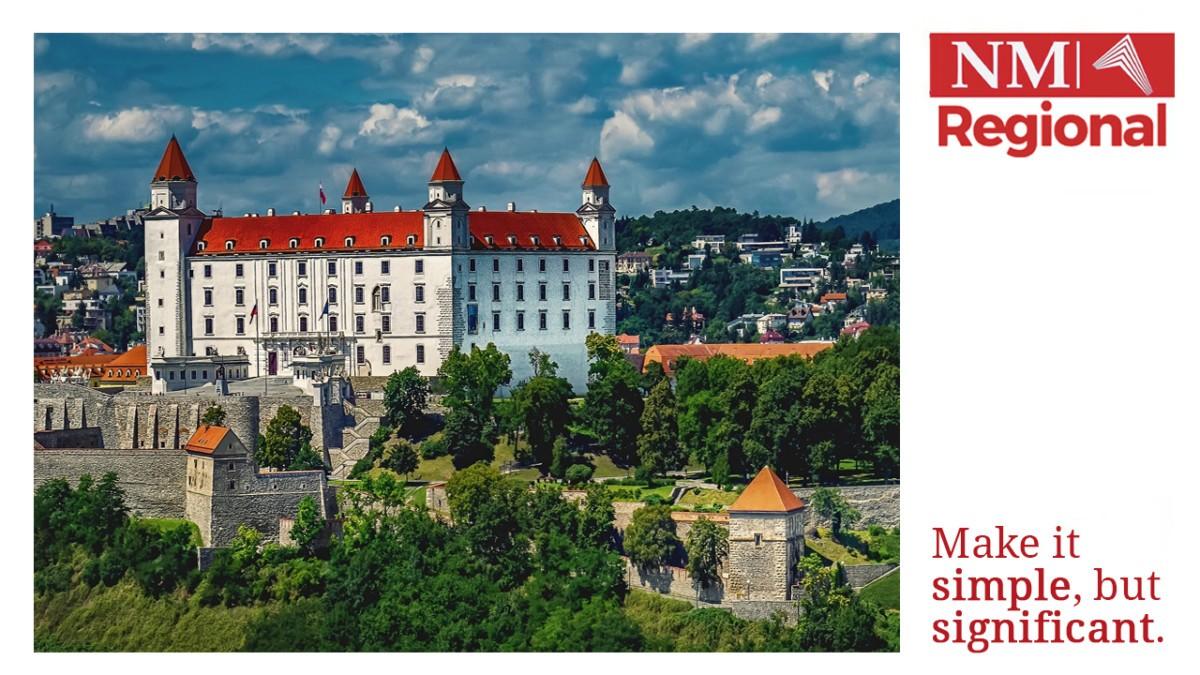 Saradnja sa Slovačkim partnerima