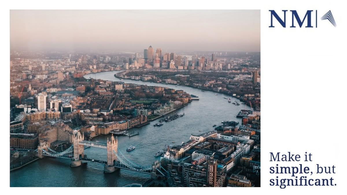 NM Advokati uspešno zaključili nove poslove u Londonu