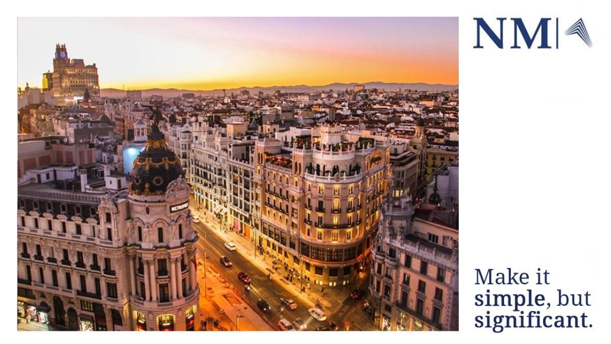 Advokatska kancelarija, zastupanje Kraljevina Španija